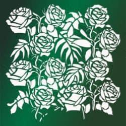 shabby-chic-stencil_#46_wild-roses-pattern_bigbitestudio-01