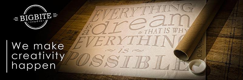BigBite Studio - We Make Creativity Happen